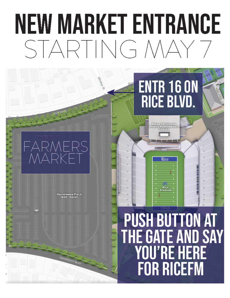 map of rice farmers market